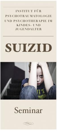 Suizid Foto