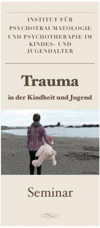 Trauma Flyer Foto